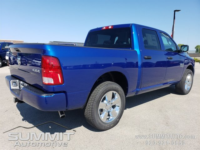 2019 Ram 1500 Crew Cab 4x4,  Pickup #9T102 - photo 18