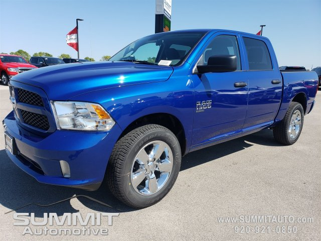 2019 Ram 1500 Crew Cab 4x4,  Pickup #9T102 - photo 20
