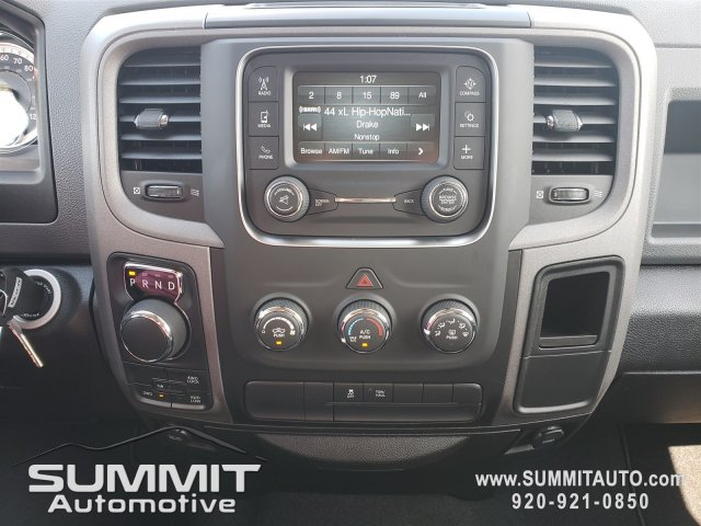 2019 Ram 1500 Crew Cab 4x4,  Pickup #9T103 - photo 13