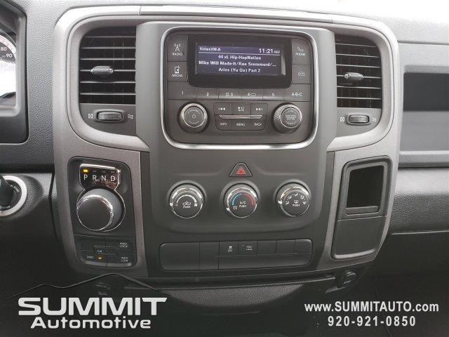 2019 Ram 1500 Crew Cab 4x4,  Pickup #9T104 - photo 13
