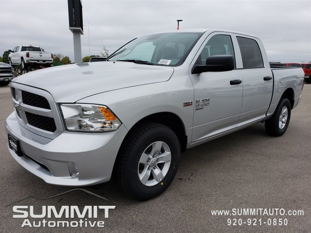 2019 Ram 1500 Crew Cab 4x4,  Pickup #9T104 - photo 17