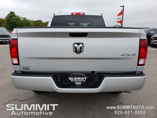 2019 Ram 1500 Crew Cab 4x4,  Pickup #9T104 - photo 18