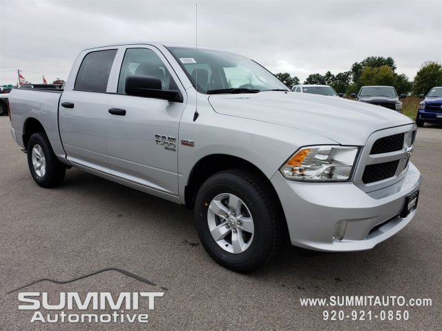 2019 Ram 1500 Crew Cab 4x4,  Pickup #9T104 - photo 20