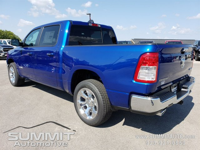 2019 Ram 1500 Crew Cab 4x4,  Pickup #9T110 - photo 2