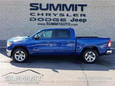 2019 Ram 1500 Crew Cab 4x4,  Pickup #9T110 - photo 1