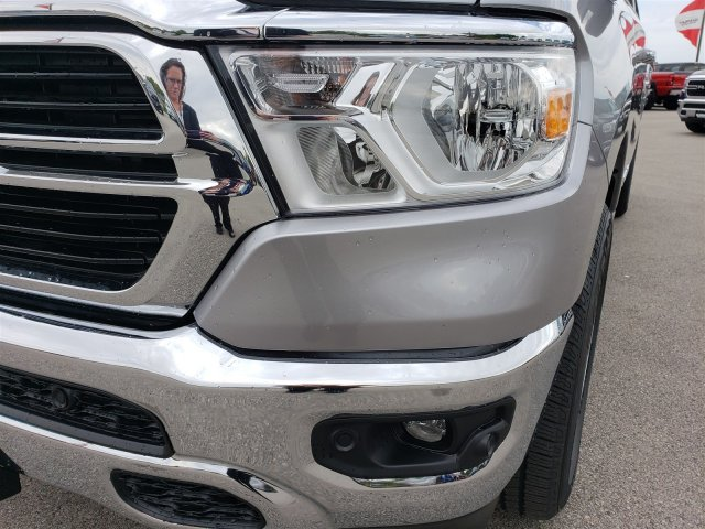 2019 Ram 1500 Crew Cab 4x4,  Pickup #9T127 - photo 15