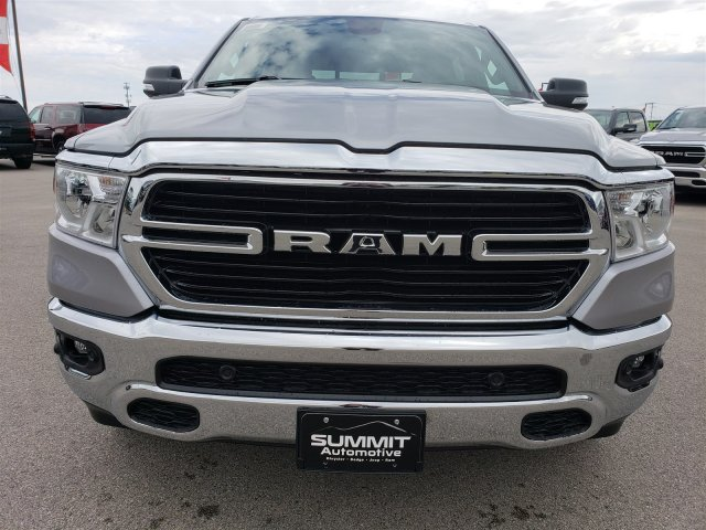 2019 Ram 1500 Crew Cab 4x4,  Pickup #9T127 - photo 16