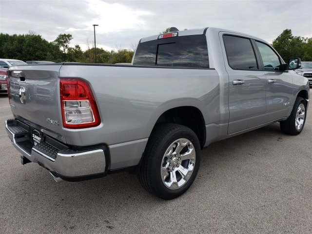 2019 Ram 1500 Crew Cab 4x4,  Pickup #9T127 - photo 19