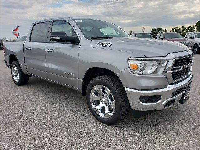 2019 Ram 1500 Crew Cab 4x4,  Pickup #9T127 - photo 20