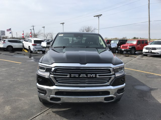 2019 Ram 1500 Crew Cab 4x4, Pickup #9T13 - photo 21