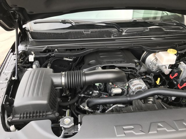 2019 Ram 1500 Crew Cab 4x4, Pickup #9T13 - photo 24