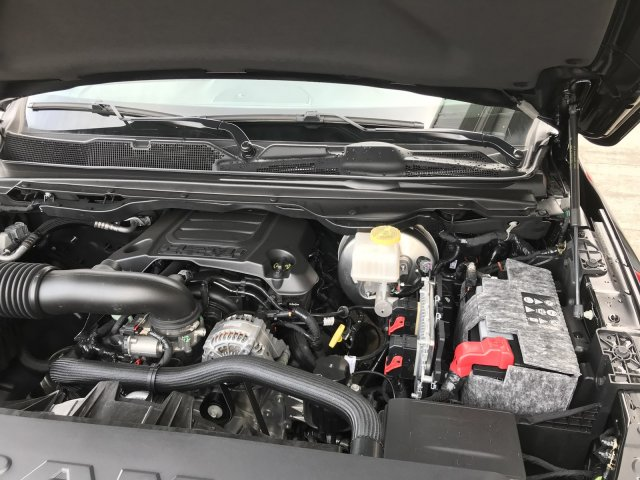2019 Ram 1500 Crew Cab 4x4, Pickup #9T13 - photo 25