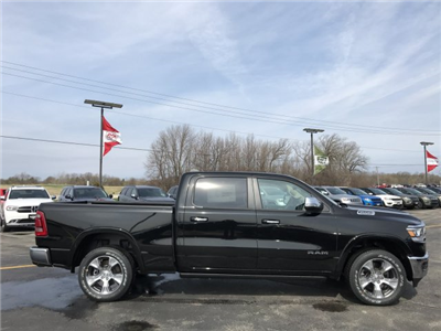 2019 Ram 1500 Crew Cab 4x4, Pickup #9T13 - photo 20