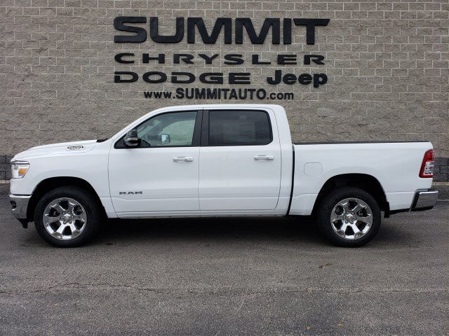2019 Ram 1500 Crew Cab 4x4,  Pickup #9T147 - photo 1