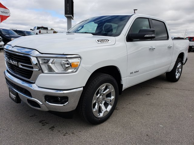 2019 Ram 1500 Crew Cab 4x4,  Pickup #9T147 - photo 24
