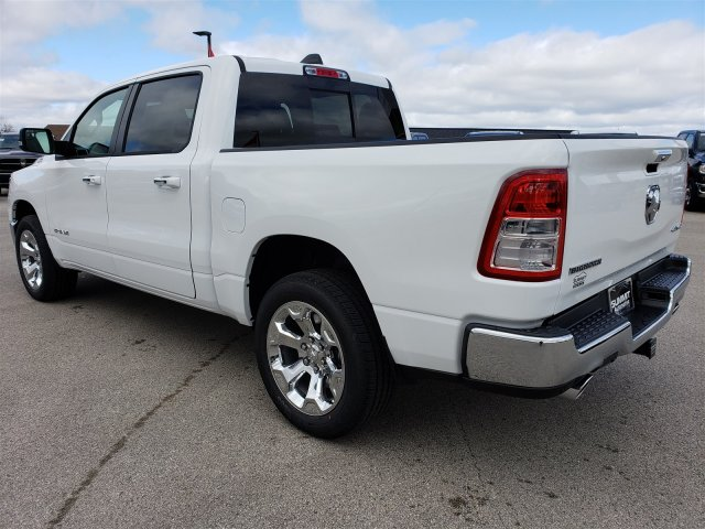 2019 Ram 1500 Crew Cab 4x4,  Pickup #9T147 - photo 2