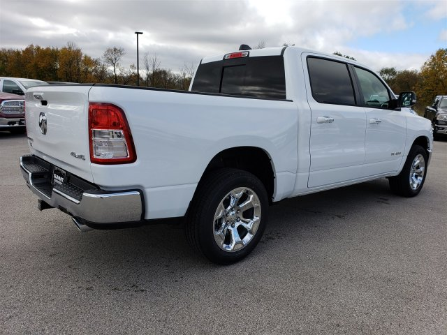 2019 Ram 1500 Crew Cab 4x4,  Pickup #9T147 - photo 26