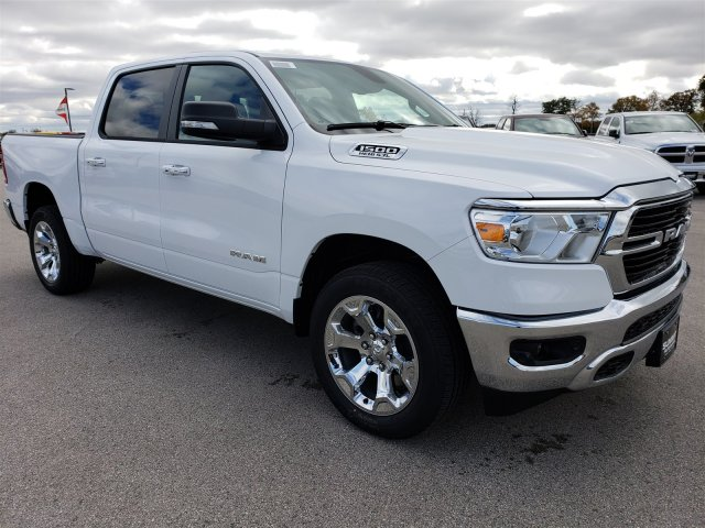 2019 Ram 1500 Crew Cab 4x4,  Pickup #9T147 - photo 27