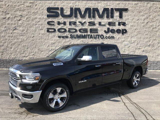 2019 Ram 1500 Crew Cab 4x4,  Pickup #9T15 - photo 1