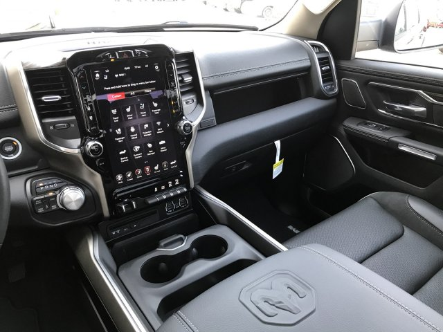 2019 Ram 1500 Crew Cab 4x4,  Pickup #9T15 - photo 5
