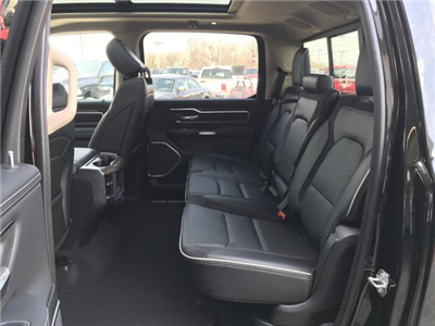 2019 Ram 1500 Crew Cab 4x4,  Pickup #9T15 - photo 12