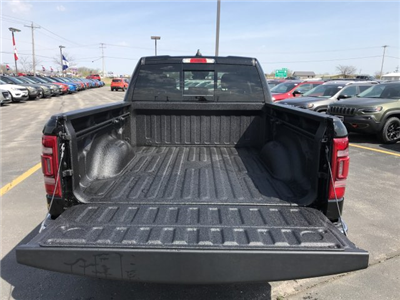 2019 Ram 1500 Crew Cab 4x4,  Pickup #9T15 - photo 19