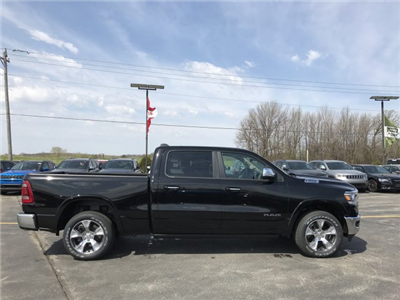 2019 Ram 1500 Crew Cab 4x4,  Pickup #9T15 - photo 21