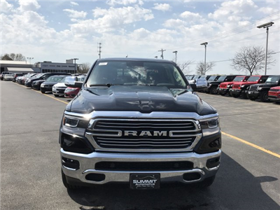 2019 Ram 1500 Crew Cab 4x4,  Pickup #9T15 - photo 22