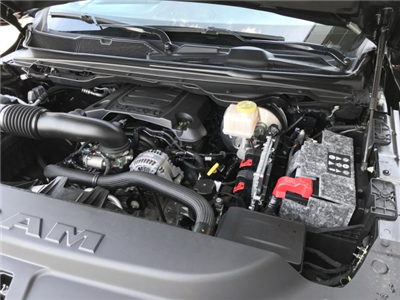 2019 Ram 1500 Crew Cab 4x4,  Pickup #9T15 - photo 24