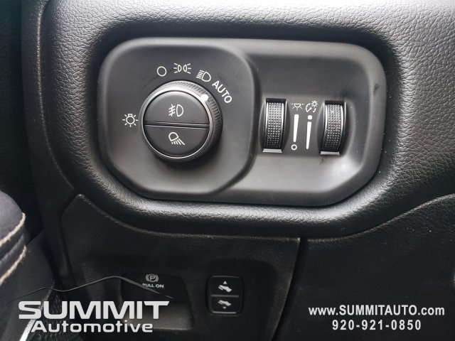 2019 Ram 1500 Crew Cab 4x4,  Pickup #9T192 - photo 18