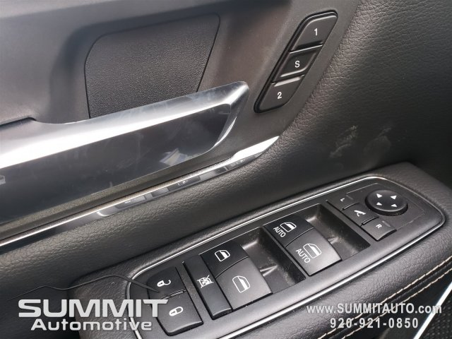 2019 Ram 1500 Crew Cab 4x4,  Pickup #9T192 - photo 19