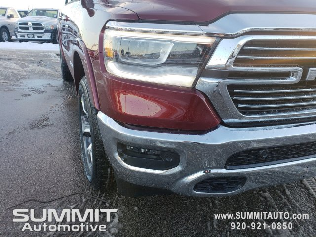 2019 Ram 1500 Crew Cab 4x4,  Pickup #9T192 - photo 26