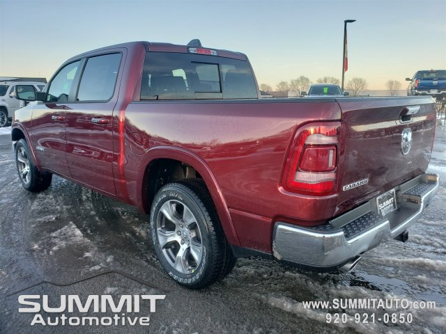 2019 Ram 1500 Crew Cab 4x4,  Pickup #9T192 - photo 2