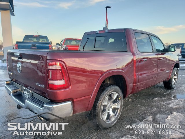 2019 Ram 1500 Crew Cab 4x4,  Pickup #9T192 - photo 29