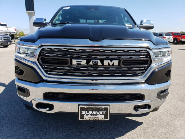 2019 Ram 1500 Crew Cab 4x4,  Pickup #9T29 - photo 15
