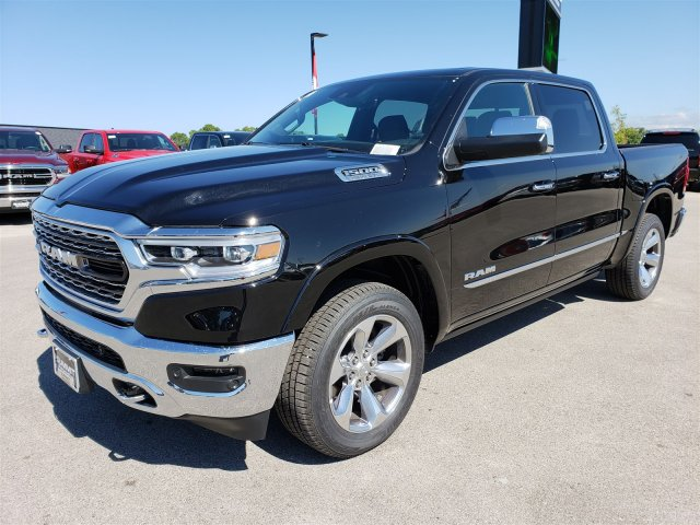 2019 Ram 1500 Crew Cab 4x4,  Pickup #9T29 - photo 16