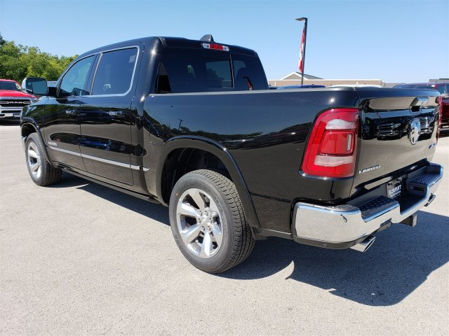2019 Ram 1500 Crew Cab 4x4,  Pickup #9T29 - photo 2
