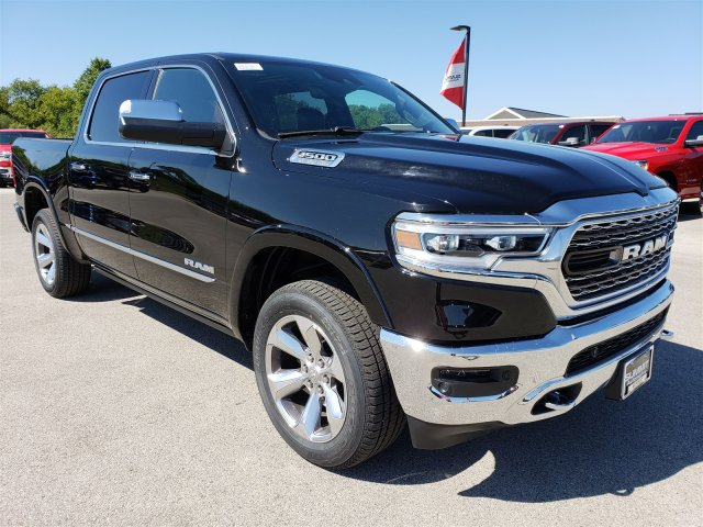 2019 Ram 1500 Crew Cab 4x4,  Pickup #9T29 - photo 21