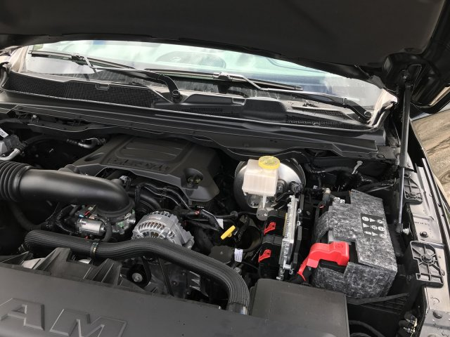 2019 Ram 1500 Crew Cab 4x4,  Pickup #9T31 - photo 22