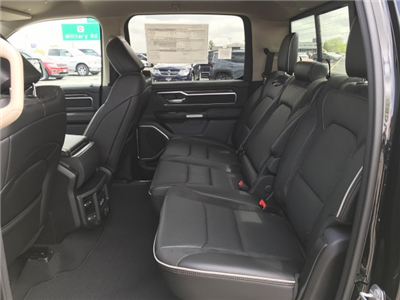 2019 Ram 1500 Crew Cab 4x4,  Pickup #9T31 - photo 12