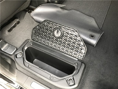 2019 Ram 1500 Crew Cab 4x4,  Pickup #9T31 - photo 14