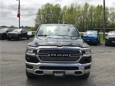 2019 Ram 1500 Crew Cab 4x4,  Pickup #9T31 - photo 18