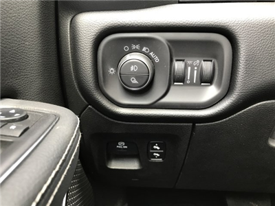 2019 Ram 1500 Crew Cab 4x4,  Pickup #9T31 - photo 6