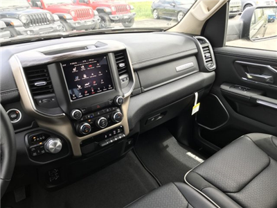 2019 Ram 1500 Crew Cab 4x4,  Pickup #9T31 - photo 7