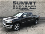 2019 Ram 1500 Crew Cab 4x4,  Pickup #9T31 - photo 1