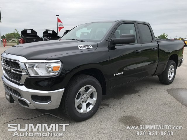 2019 Ram 1500 Quad Cab 4x4,  Pickup #9T36 - photo 15
