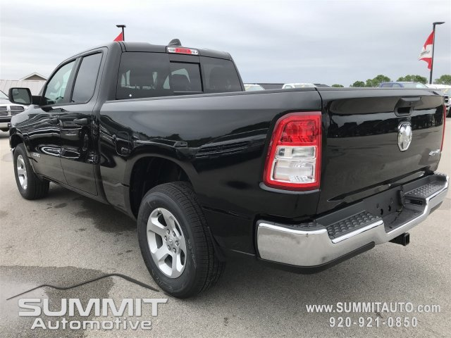 2019 Ram 1500 Quad Cab 4x4,  Pickup #9T36 - photo 2