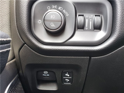 2019 Ram 1500 Crew Cab 4x4,  Pickup #9T52 - photo 16
