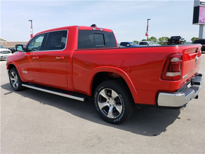 2019 Ram 1500 Crew Cab 4x4,  Pickup #9T52 - photo 2
