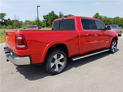2019 Ram 1500 Crew Cab 4x4,  Pickup #9T52 - photo 18